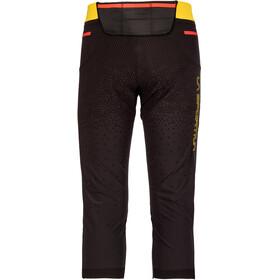 La Sportiva Arrow - Short running Homme - noir